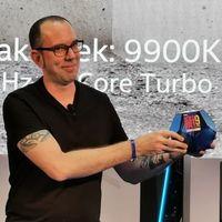 El Intel Core i9-9900KS es la nueva bestia para los más exigentes: 5 GHz sin trucos en sus 8 núcleos