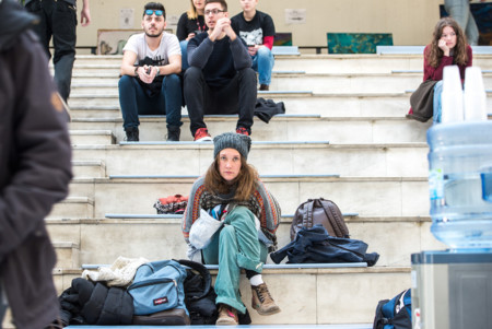 Situaciones Universidades Espanolas