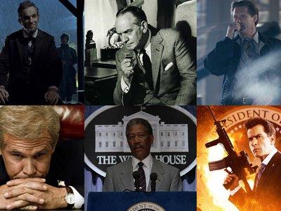 Encuesta de la semana | Presidentes de cine