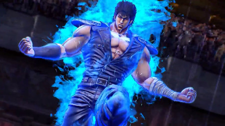 Fist of the North Star: Lost Paradise llegará a las PS4 europeas en octubre [E3 2018]