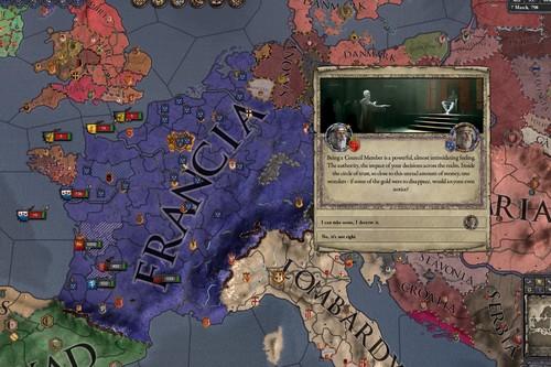 Cómo 'Crusader Kings II' se ha convertido en el gran fenómeno de los juegos de estrategia en la última década