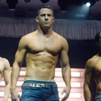 'Magic Mike XXL', tráiler
