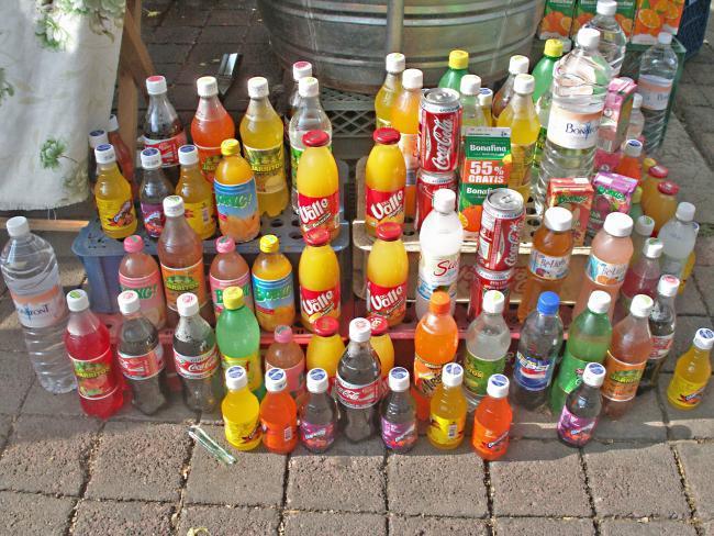 Las bebidas que acortan la vida