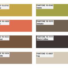 Foto 4 de 6 de la galería tendencias-en-color-para-2012-segun-pantone en Decoesfera