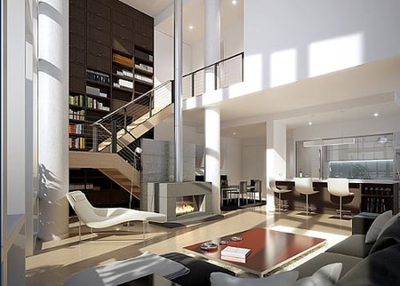 Lofts Nueva York