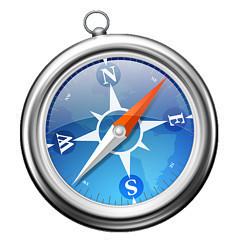 Safari 3.2, con mejoras en la protección anti-phishing