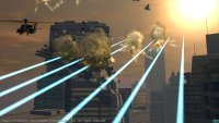 Project Force de PS3 en movimiento
