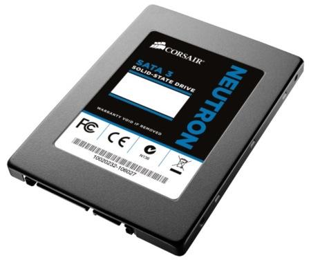 Corsair Neutron SSD