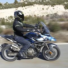 Foto 114 de 119 de la galería zontes-t-310-2019-prueba-1 en Motorpasion Moto