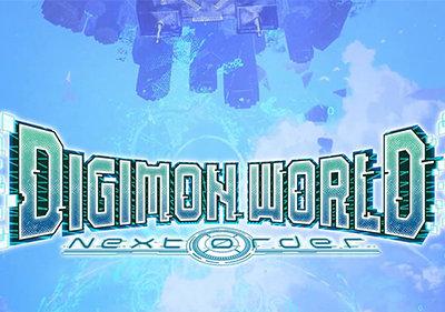 ¿Listos para Digievolucionar? Digimon World: Next Order llegará a América