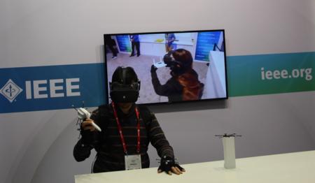 Realidad Virtual Objetos