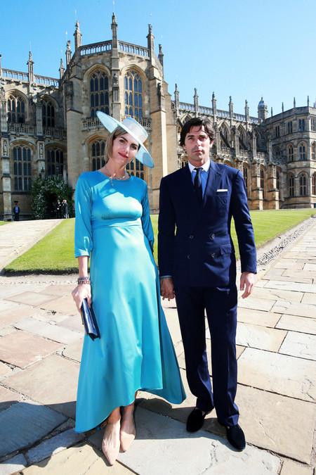 Matrimonio Principe Harry : Boda principe harry y meghan markle los looks de todas