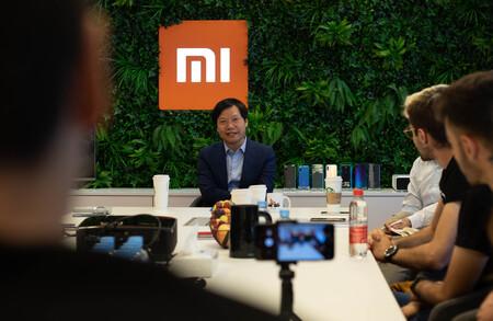 Lei Jun Ceo Fundador Xiaomi Lista Negra Estados Unidos Premio Gobierno China 2019