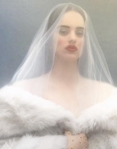 Filip Custic, el artista al que Rosalía conoció por Instagram y le pidió que diseñara la portada de 'El mal querer'
