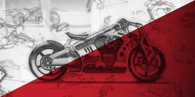 Confederate Motorcycles prepara sus nuevas P51 Fighter 2016