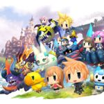 Esto es todo lo que sabemos sobre World of Final Fantasy, el Pokémon de Square Enix