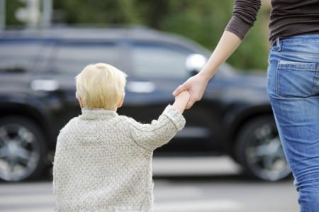 Trayectos cortos con el bebé: no descuides la seguridad