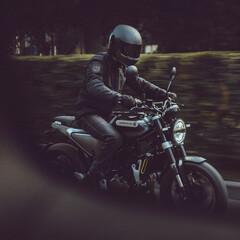 Foto 5 de 13 de la galería husqvarna-svartpilen-125-2021 en Motorpasion Moto