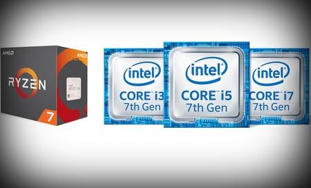 ¿Usas un procesador de última generación? Entonces olvida tener tu equipo al día si usas Windows 7 o Windows 8.1