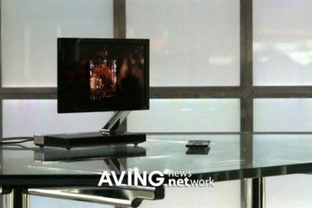 Televisores OLED de Sony en Europa en 2009
