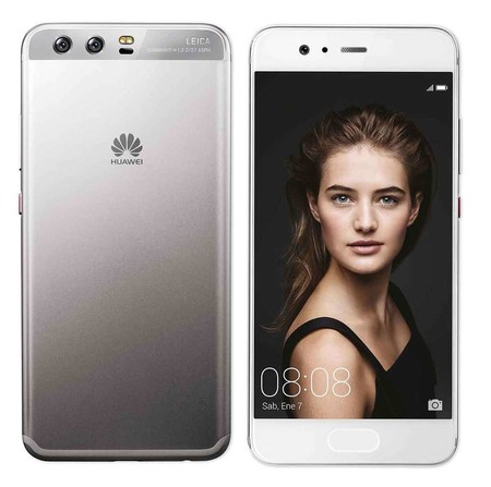El Huawei P10 al mejor precio en eBay: 389 euros y envío gratis