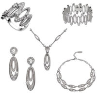 Colección Elisia Diamonds by Bvlgari