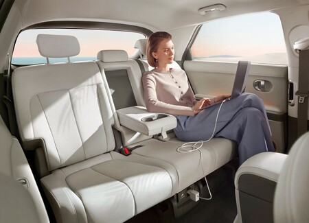 Hyundai Ioniq 5 2022 1600 16