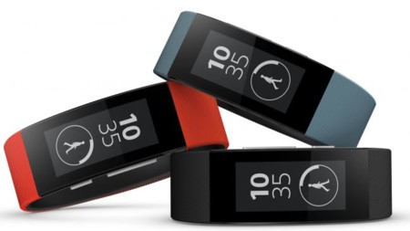 Smartband Talk Group