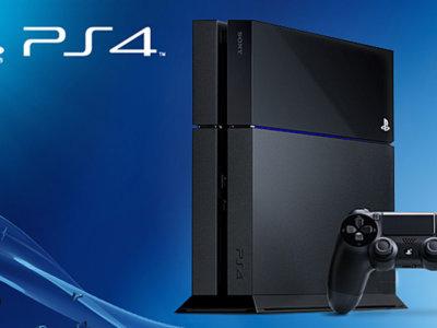 Consola Sony PlayStation 4 500GB por 249,89 euros