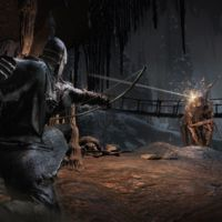 El Mímico puede ser el mejor aliado de Dark Souls III. ¡En serio! He aquí la prueba