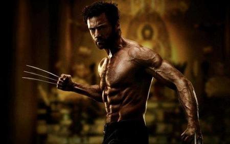 'The Wolverine', primera imagen oficial