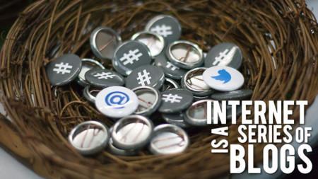 El tweet del año, ponerse en forma, aplicaciones curiosas y más en Internet is Series Of Blogs (CCXXIX)