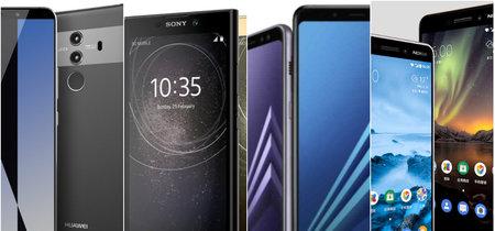 Qué esperar del CES 2018 en materia de smartphones