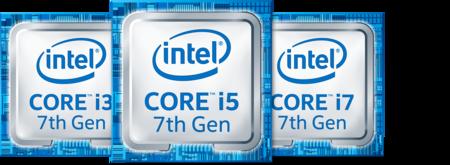 Intel presenta la séptima generación de sus procesadores Core, Kaby Lake ya está aquí
