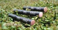 Probamos los lápices lip gloss de Kiko, color y brillo para nuestros labios