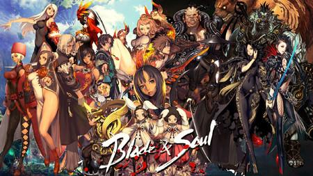 Blade N Soul1