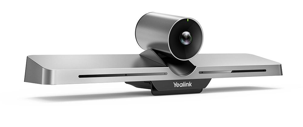 Yealink VC210: SPC revela una barra colaborativa certificada para Microsoft℗ Teams para simplificar el teletrabajo