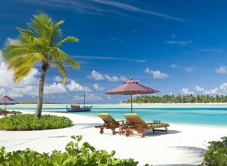 Naladhu Maldivas o alquilar una isla privada con servicio de mayordomo