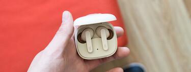 ANC adaptativo, hasta 28 horas de batería y carga inalámbrica: auriculares TWS JBL Live Pro+ por 117,60 euros en Amazon, su mínimo