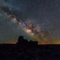 Skyglow, el proyecto de astrofotografía que lucha para proteger nuestro cielo de la contaminación lumínica