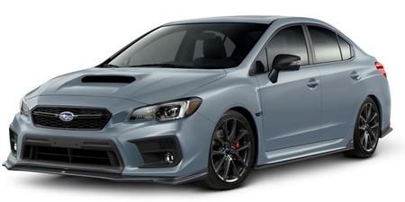 Subaru WRX Raiu Edition