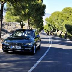 Foto 1 de 43 de la galería bmw-serie-3-touring-2012 en Motorpasión