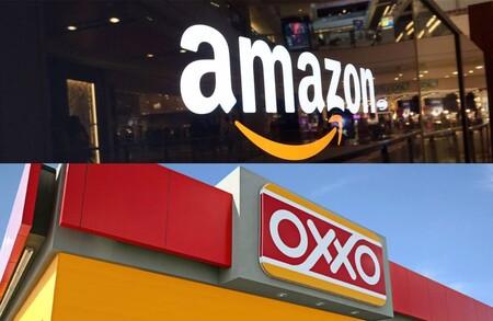 Ya se puede pagar en Amazon a través de Oxxo en México: una nueva forma de pagar tus compras electrónicas con efectivo