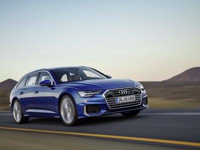 El Audi A6 Avant 2019 es tan maravilloso como el sedán, pero el doble de versátil