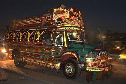 Tuning pakistaní