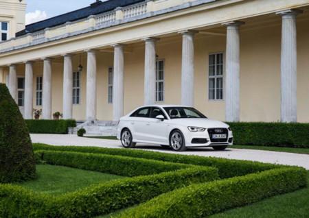 Audi a3 sedán - 3