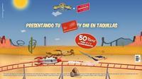 ¿Tarjeta Transporte Público en Madrid? Tendrás descuentos del 50 % en el Parque Warner