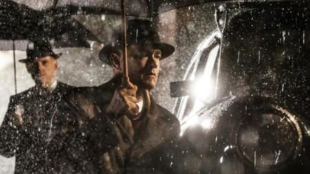Tom Hanks El Puente De Los Espias
