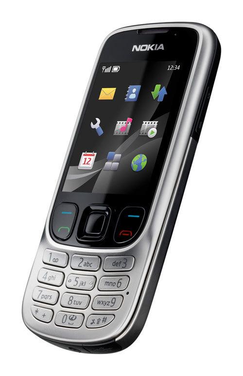 Foto de Nokia 6700, 6303 y 2700 (3/15)