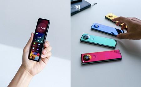 Essential presenta su 'Project GEM' mostrándonos un futuro móvil alargado y extraño